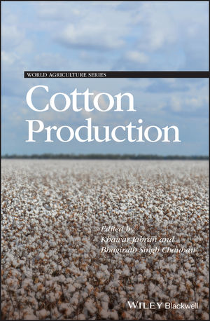 Cotton Production Worldwide