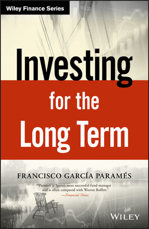 <span class='search-highlight'>Investing</span> for the Long Term