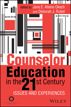 Counselor Education in the 21st Century: Issues and Experiences
