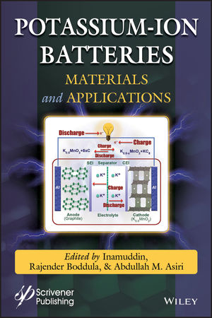 Potassium-ion Batteries: Materials and Applications