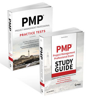 PMP Project Management Professional Exam Certification Kit, Fifth Edition