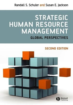 Strategic Human Resource Management, 2nd Edition