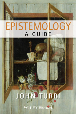 Epistemology: A Guide (1444333690) cover image
