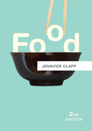 Food, 2nd Edition (1509500790) cover image
