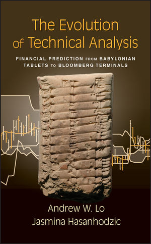 The Evolution of Technical Analysis: Financial Prediction from Babylonian Tablets to Bloomberg Terminals (1576603490) cover image