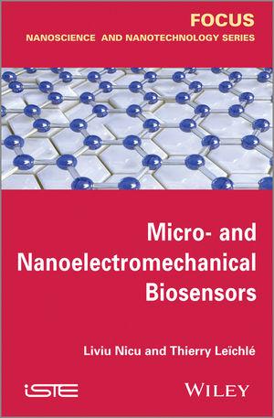 Micro-and Nanoelectromechanical Biosensors