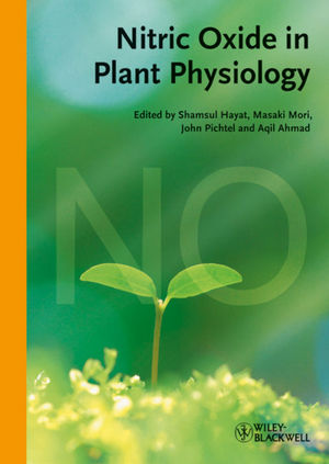 Nitric Oxide in Plant Physiology
