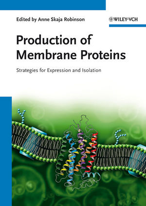 Production of Membrane Proteins: Strategies for Expression and Isolation