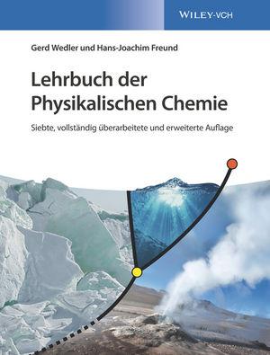 Lehrbuch der Physikalischen Chemie, 7. Auflage