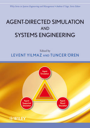 Agent-Directed Simulation and Systems Engineering (3527627790) cover image