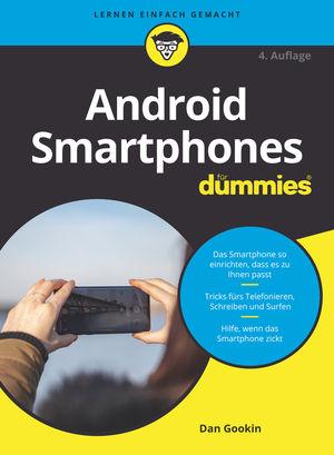Android Smartphones für Dummies, 4. Auflage