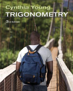 Trigonometry, 3rd Edition (EHEP001990) cover image