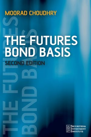 The Futures Bond Basis, 2nd Edition (0470025891) cover image