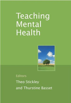 Teaching Mental Health (0470030291) cover image