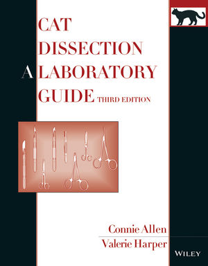Cat Dissection: A Laboratory Guide, 3rd Edition