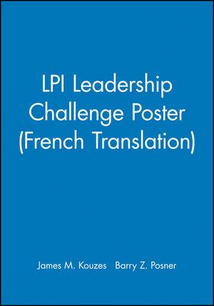 LPI Leadership Challenge Poster (French Translation)
