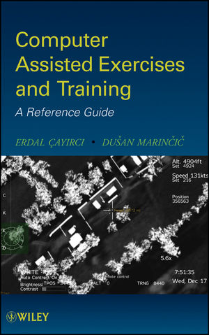 Computer Assisted Exercises and Training: A Reference Guide (0470412291) cover image
