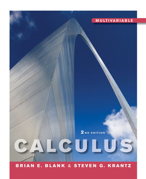 Calculus Multivariable, 2nd Edition