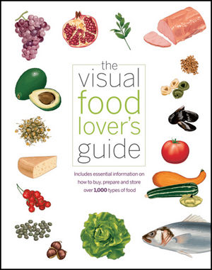 The Visual Food Lover