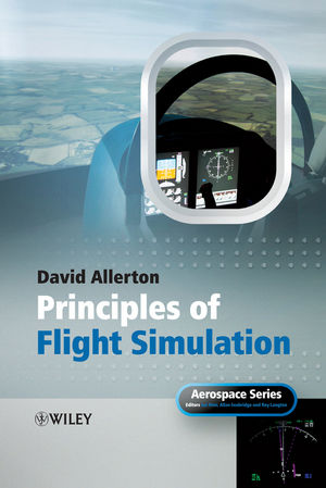 Principles of Flight Simulation (0470682191) cover image