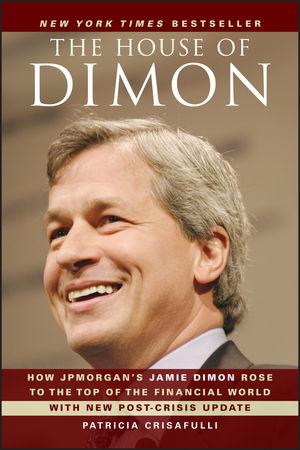 The House of Dimon: How JPMorgan