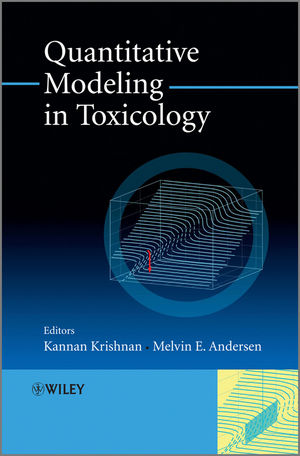 Quantitative Modeling in Toxicology (0470998091) cover image
