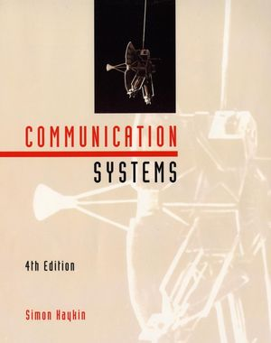 Communication Systems, 4th Edition