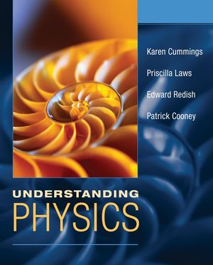 Understanding Physics (0471370991) cover image