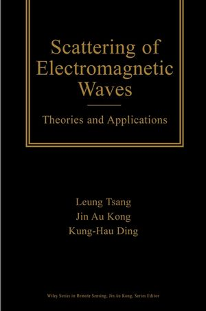 Scattering of Electromagnetic Waves: Theories and Applications