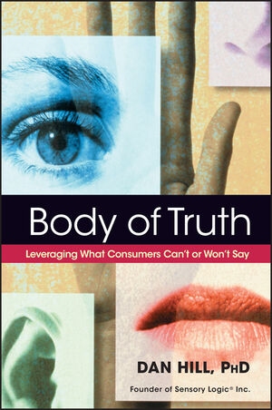 Body of Truth: Leveraging What Consumers Can