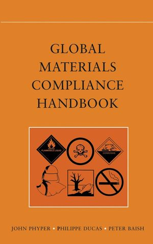 Global Materials Compliance Handbook