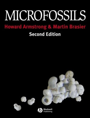 Microfossils, 2nd Edition