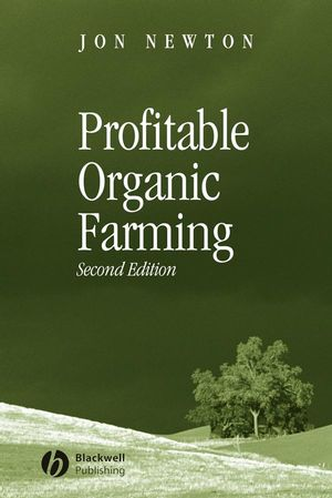 Profitable Organic Farming, 2nd Edition (0632059591) cover image