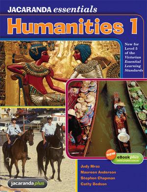 Jacaranda essentials humanities 1 and ebookplus humanities jacaranda essentials humanities 1 and ebookplus gumiabroncs Images