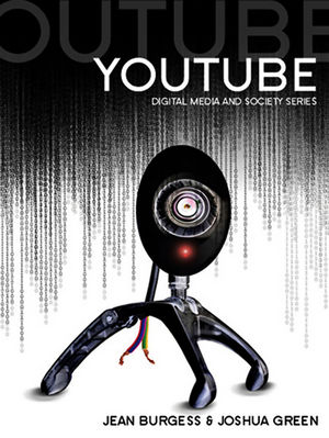 YouTube: Online Video and Participatory Culture (0745644791) cover image