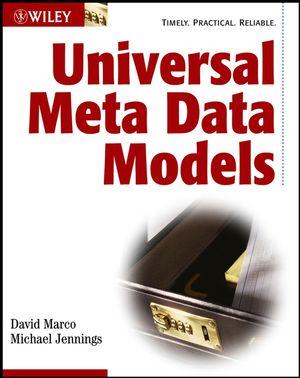 Universal Meta <span class='search-highlight'>Data</span> <span class='search-highlight'>Models</span>