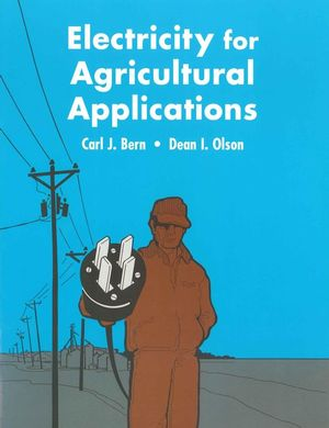 Electricity for Agricultural Applications