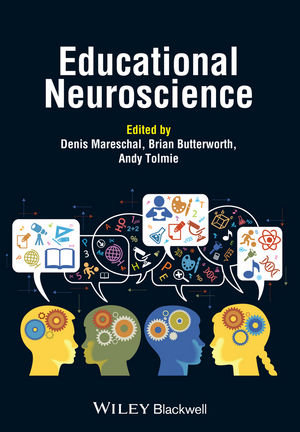 Educational Neuroscience (1118725891) cover image