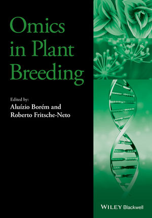 Omics in Plant Breeding