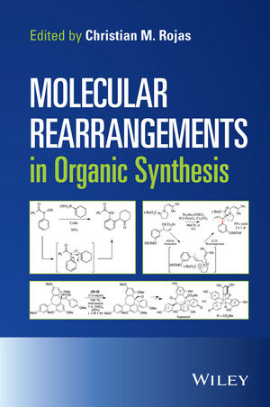Molecular Rearrangements in Organic Synthesis (1118939891) cover image