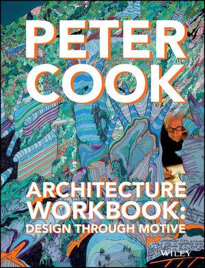 Architecture Workbook: Design through Motive (1118965191) cover image