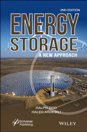 Energy Storage, 2nd Edition