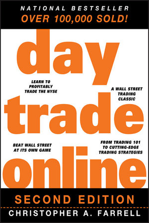 Day Trade Online, 2nd Edition