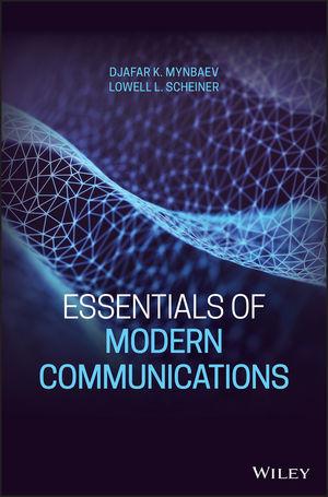 Essentials of Modern Communication