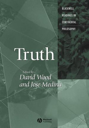 Truth: Engagements Across Philosophical Traditions (1405115491) cover image