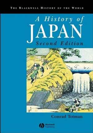 A History of Japan, 2nd Edition