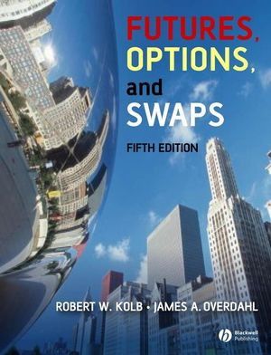 Futures, Options, and Swaps, 5th Edition