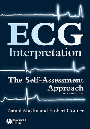 ECG Interpretation: The Self-Assessment Approach, 2nd Edition
