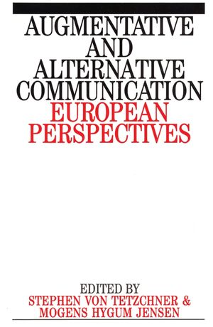 Augumentative and Alternative Communication: European Perspectives