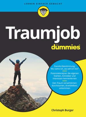 Traumjob fur Dummies